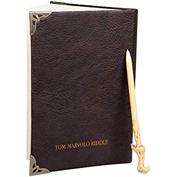 Amazon.com: Harry Potter,econoLED Harry Potter Vintage Diary ...