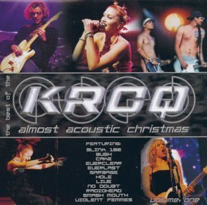 Kroq Almost Acoustic Christmas.Kroq The Best Of Kroq S Almost Acoustic Christmas By Radiohead 1999 11 22