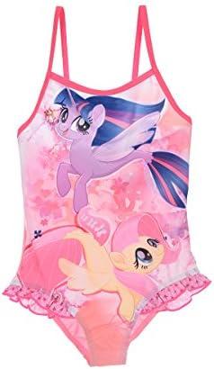 Bañador de My Little Pony Rosa 3 años