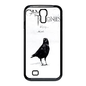 New Print DIY Phone Case for SamSung Galaxy S4 I9500 - Game of Thrones Personalized Cover Case JZQ-910334