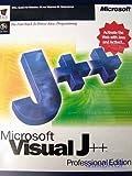 Microsoft Visual J++ Professional Edition