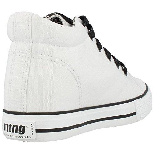 Calzado deportivo para mujer, color Blanco , marca MUSTANG, modelo Calzado Deportivo Para Mujer MUSTANG SKY 8 Blanco