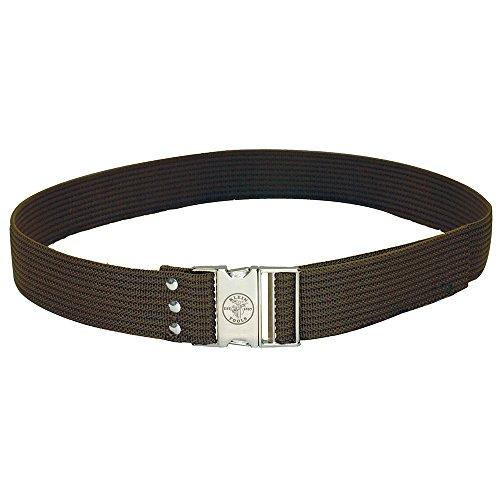 Klein Tools 5225 Adjustable Web Tool Belt