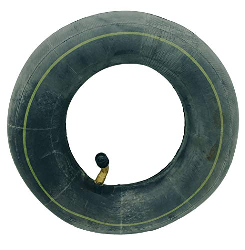 YYINGG Heavy Duty Butyl Inner Tube Better Air Tightness High Temperature Resistance Resistant to Aging Innertube With Bent Valve Replacement 200x50(8'x2') Kids Tricycle & Baby Stroller Tire 1 (High Temperature Air)