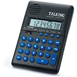 Talking Calculator - 8 Digit, Handheld