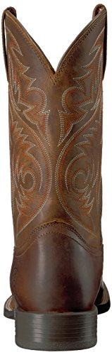 Ariat Stiefel Sport herdsman 18702 Brown/Herren Westernreitstiefel Braun/Westernstiefel/Riding Boots Brown