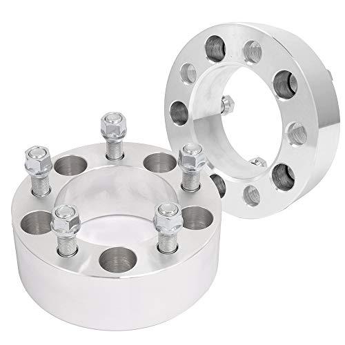 (ECCPP Wheel Spacers 5x4.5, 2PCS 2