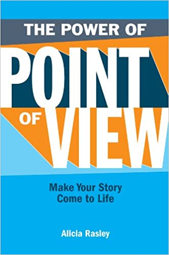 First Person Point of View Examples