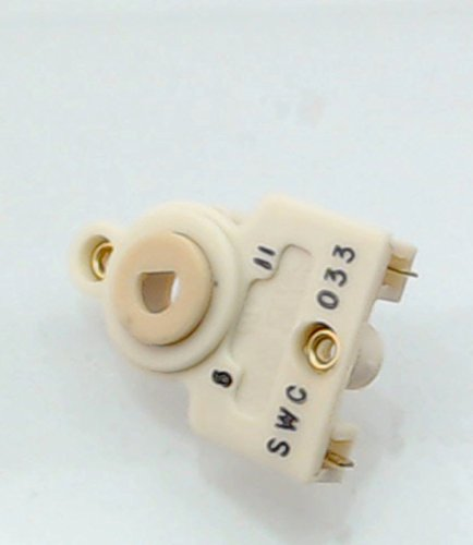 Spark Switch - GE Part Number 344114 WB13M1
