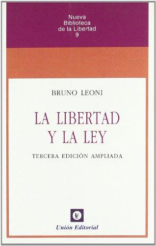 Leer libro la libertad y la ley descargar libroslandia for La libertad interior libro