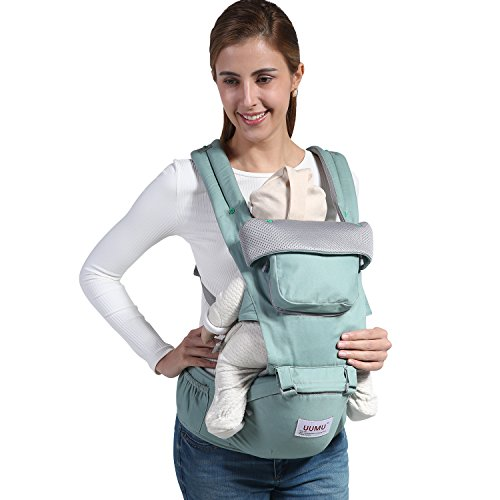 baby carrier 360 hip seat baby sling for newborn waist stool - 2