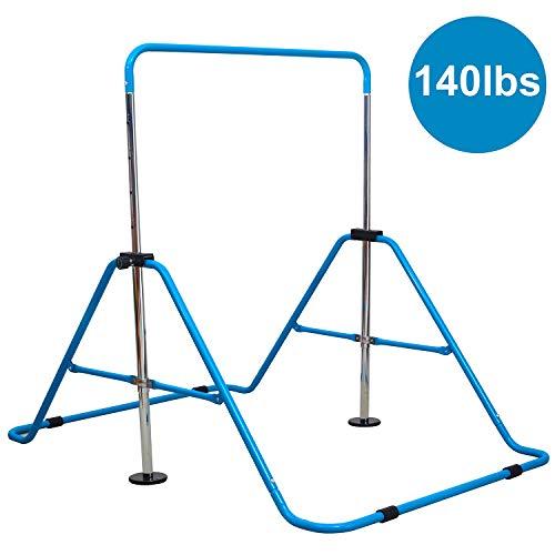 RELIANCER Expandable Gymnastics Bars