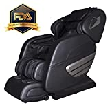 Kleasant Massage Chair, 3D Full Body L-Track, Zero Gravity Space...