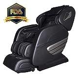 Kleasant Massage Chair, 3D Full Body L-Track, Zero Gravity Space...
