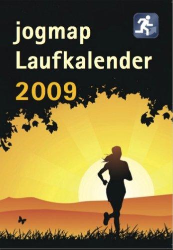 jogmap Laufkalender 2009