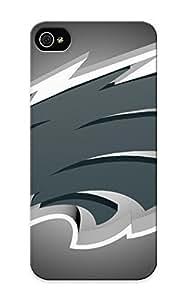 EsSSGK-4019-kAZhn With Design Case Cover For Apple Iphone 5C Durable PC Philadelphia Eagles Nfl Football Rm