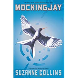 Mockingjay (The Final Book of The Hunger Games)Paperback