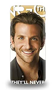 Bradley Cooper The United States Male Guardians Of The Galaxy Fashionable Phone 3D PC Case For Iphone 6 Plus With High Grade Design ( Custom Picture iPhone 6, iPhone 6 PLUS, iPhone 5, iPhone 5S, iPhone 5C, iPhone 4, iPhone 4S,Galaxy S6,Galaxy S5,Galaxy S4,Galaxy S3,Note 3,iPad Mini-Mini 2,iPad Air )