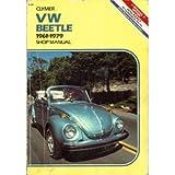 Volkswagen Service Repair Handbook, Eric Jorgensen, 089287144X