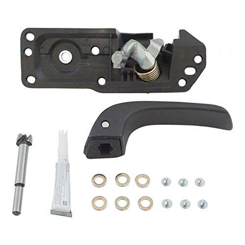 08 chevy silverado door parts - 1