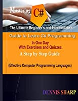 Mastering C# Front Cover
