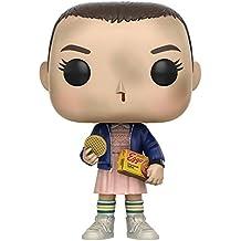 Funko POP, juguetes de figuras de acción de Stranger Things, Estándar, Multicolor