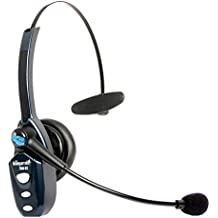 VXi BlueParrott 204123 B250-XT 85 Percent Noise Canceling Bluetooth Headset