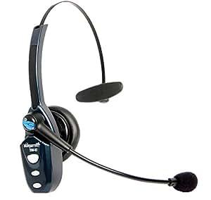 VXi BlueParrott 204123 B250-XT 89 Percent Noise Canceling Bluetooth Headset