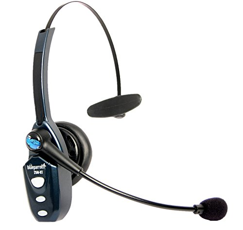 BlueParrott 204123 B250 XT Canceling Bluetooth product image