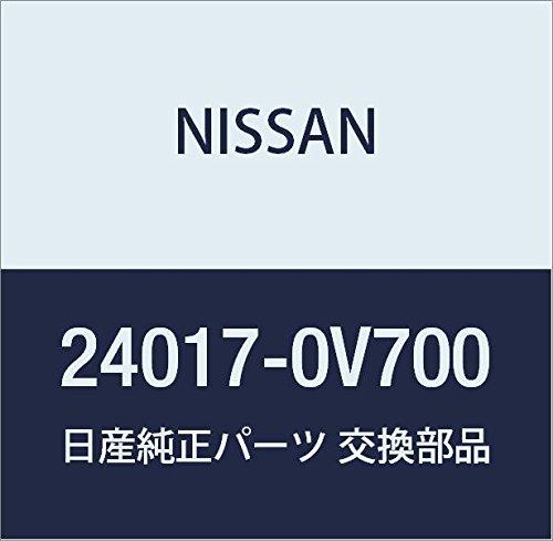NISSAN (日産) 純正部品 ハーネス サブ ボデイ ステージア 品番24017-0V700 B01FWHDZTI