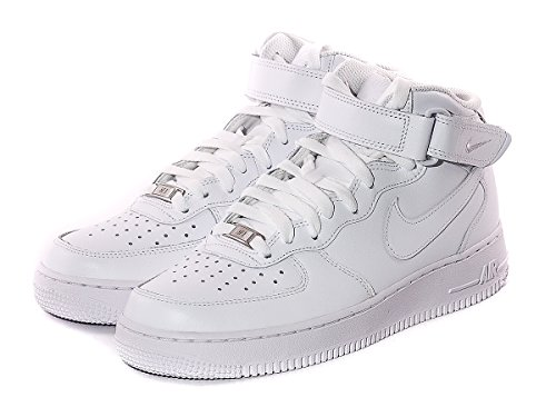 NIKE Air Force 1 Mid '07 - Nike Air Force 1 Retro