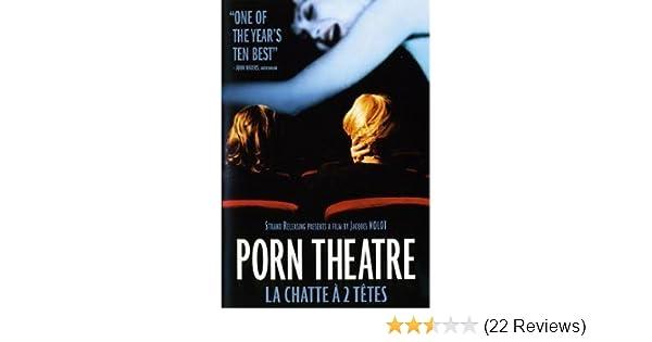 Porn Jungle Book 2016 - Amazon.com: Watch Porn Theatre (English Subtitled)   Prime Video