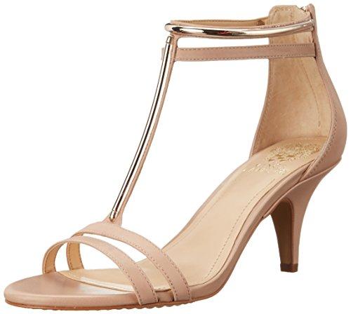Vince Camuto Women's Mitzy Dress Sandal, Sandbar, 5.5 M US