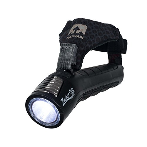 Nathan Zephyr Fire Torch Flashlight product image