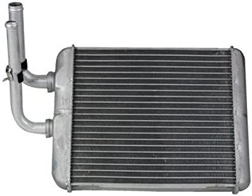 Rareelectrical NEW HVAC HEATER CORE FRONT COMPATIBLE WITH CHEVROLET 1996-2011 EXPRESS 1500 2500 3500 9010030 15-62897 52497763 27-58357 398357 93052