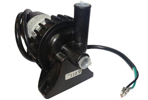 Hot Spring Circulation Pump E5 product image
