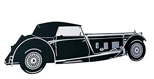 Kitchen Classique (Classique Car Kit Cardboard Cutout Standup - 3' 11