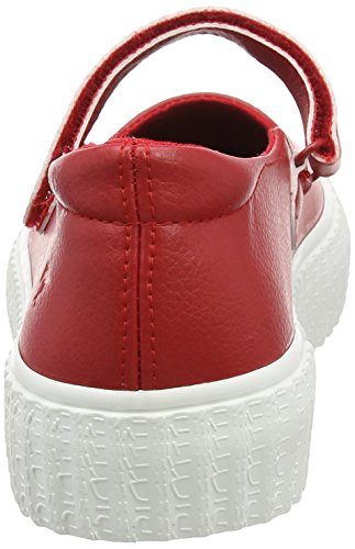Razzo Cane Damen Godel Sneaker Rot (rosso)