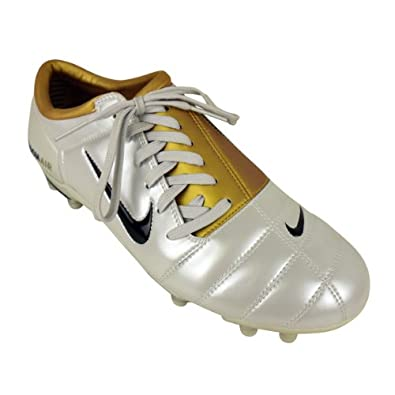 a922866fd Nike Mens Air Zoom Total 90 III FG Firm Ground Football Boots Soccer Cleat  UK 7