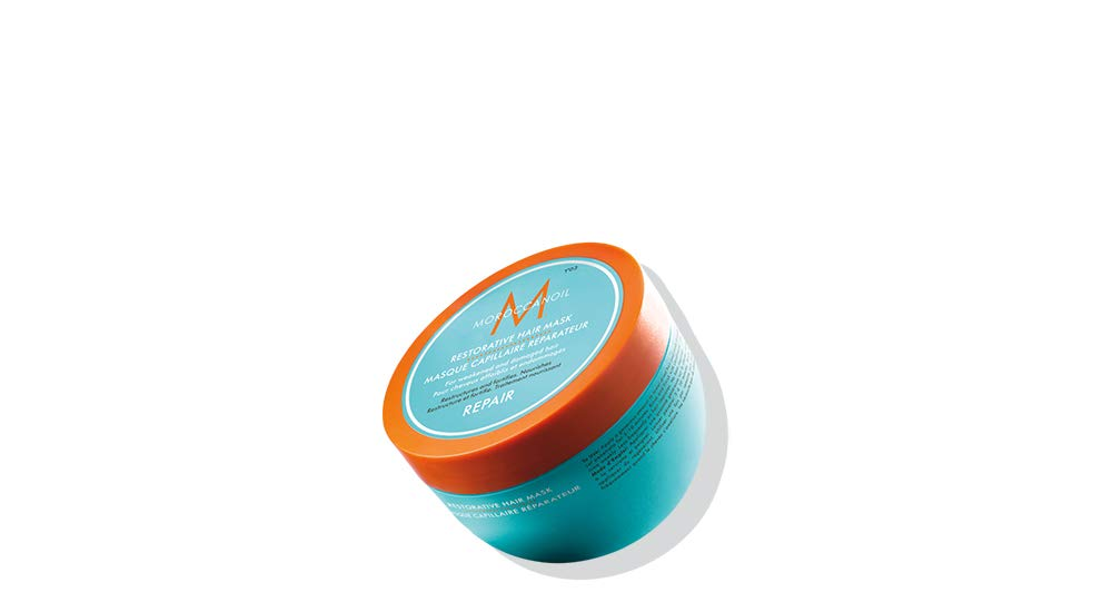 Moroccanoil Restorative Hair Mask, 16.9 Fl. Oz. by MOROCCANOIL (Image #1)