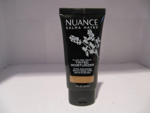 Nuance by Salma Hayek Tinted Moisturizer - 255 MEDIUM - 1 oz / 30 ml by Nuance