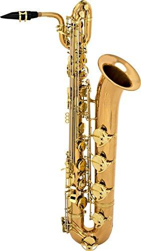Selmer SBS280R La Voix II Baritone Saxophone Lacquer