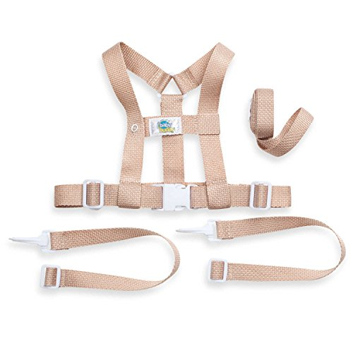 Baby Buddy Toddler Harness Tether