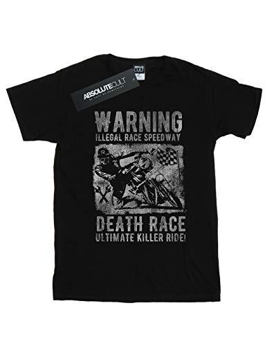 Illegal Herren T Race Absolute Cult Schwarz Drewbacca Shirt SzqUMGjLVp