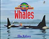 Finding Out about Whales, Elin Kelsey, 1895688795