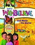 Sadlier We Believe God Made the World Grade K
