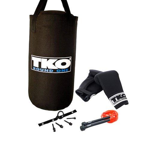 Hang Up A Punching Bag - 1