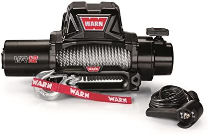 WARN 96820 000 VR12 Winch product image