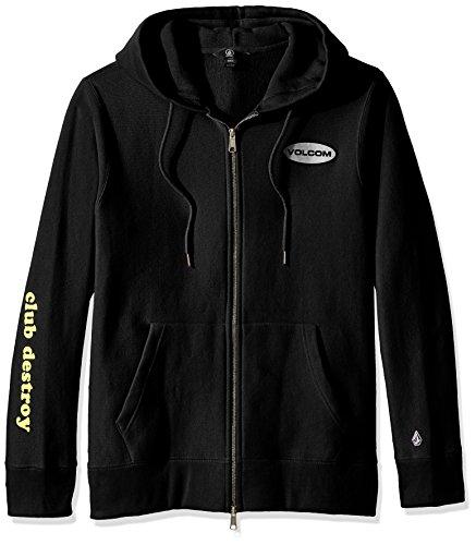 Volcom Zip Sweatshirt - 5