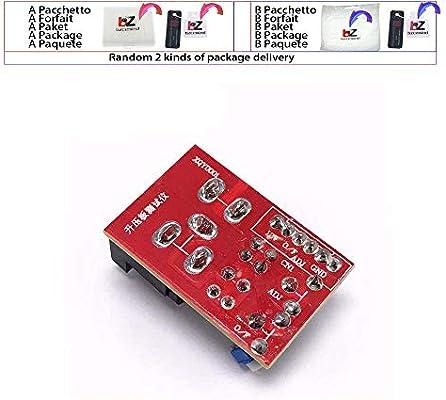 Mini CCFL Inverter Tester LCD TV Reparación de la pantalla de la ...